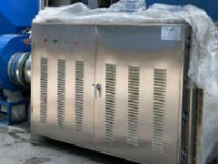 UV废气除臭净化器